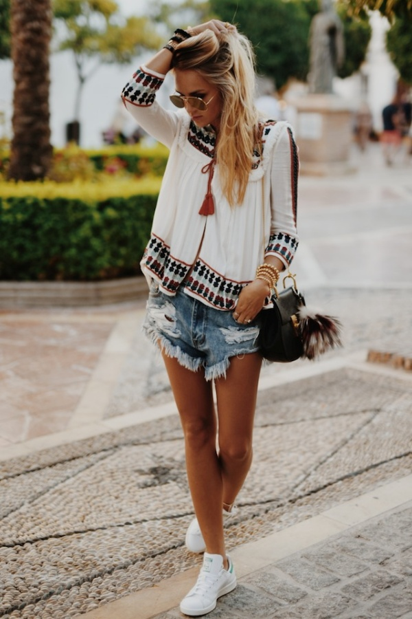 Cute Outfits For Teenage Girl