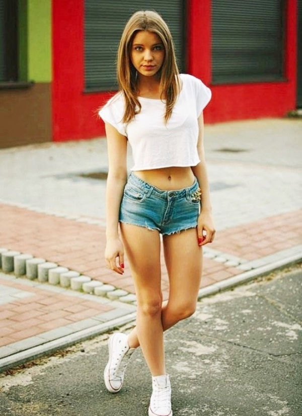 Cute Outfits For Teenage Girls