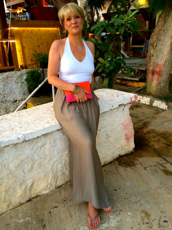 Summer Outfits For Women Over 40