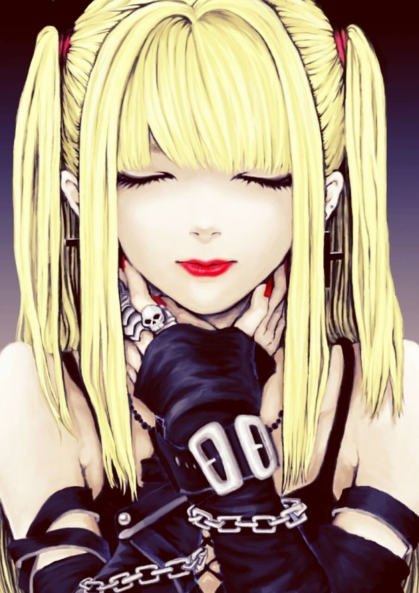 Beautiful Female Anime Hairstyles To Try