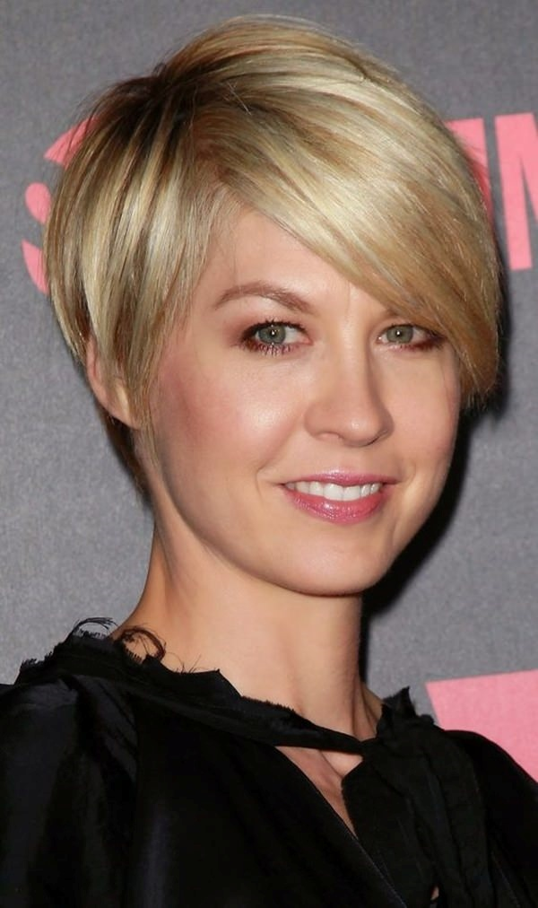 55 Beautiful Short Hairstyles For Plus Size Women - Her ...