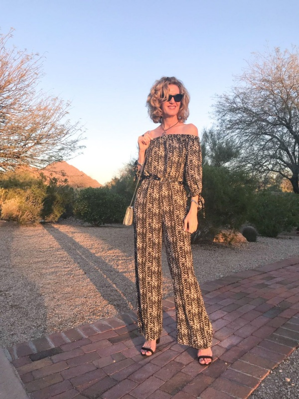 Beautiful Summer Outfits For Women Over 40