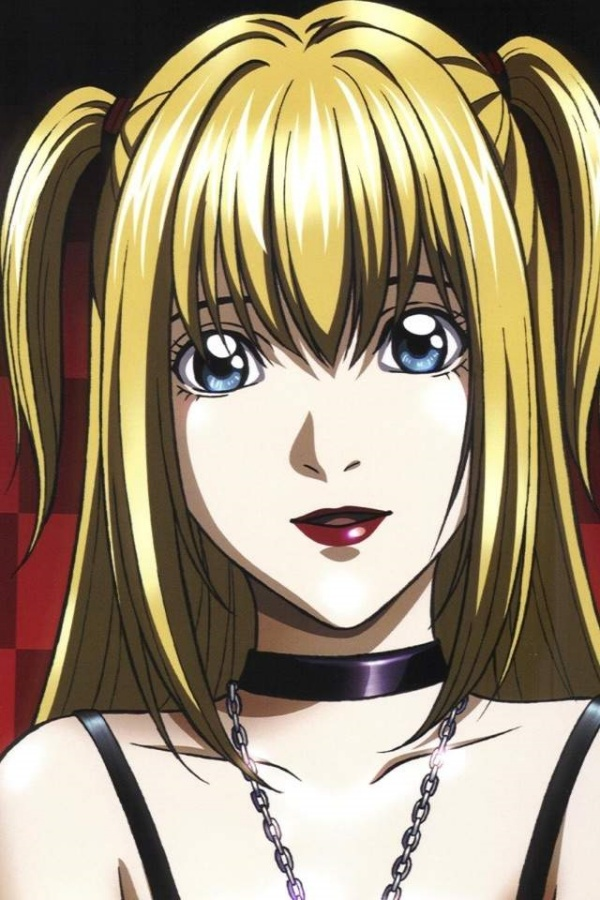 Beautiful Female Anime Hairstyles For Manga Fans