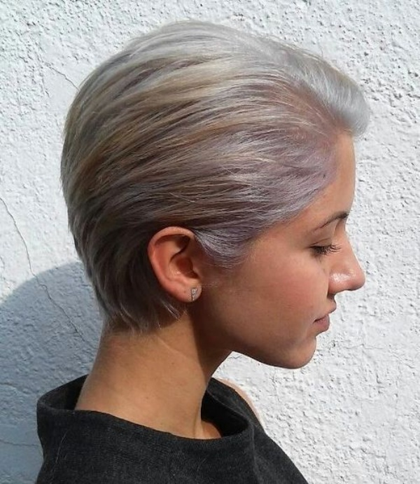Stylish Short Hairstyles For Teenage Girls To Copy