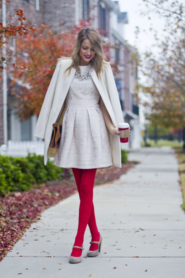 Stunning Christmas Outfit Ideas For Women